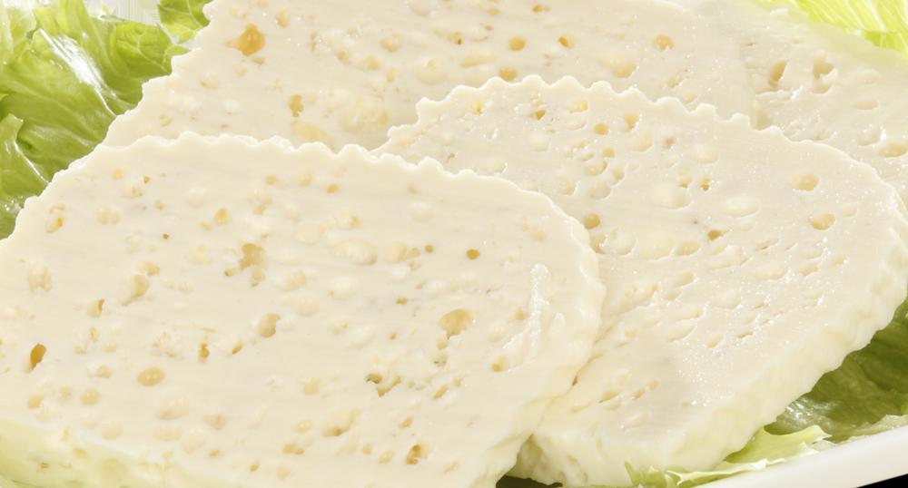 Имеретинский сыр в домашних условиях