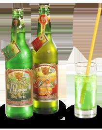 Лимонад «Святой Грааль»